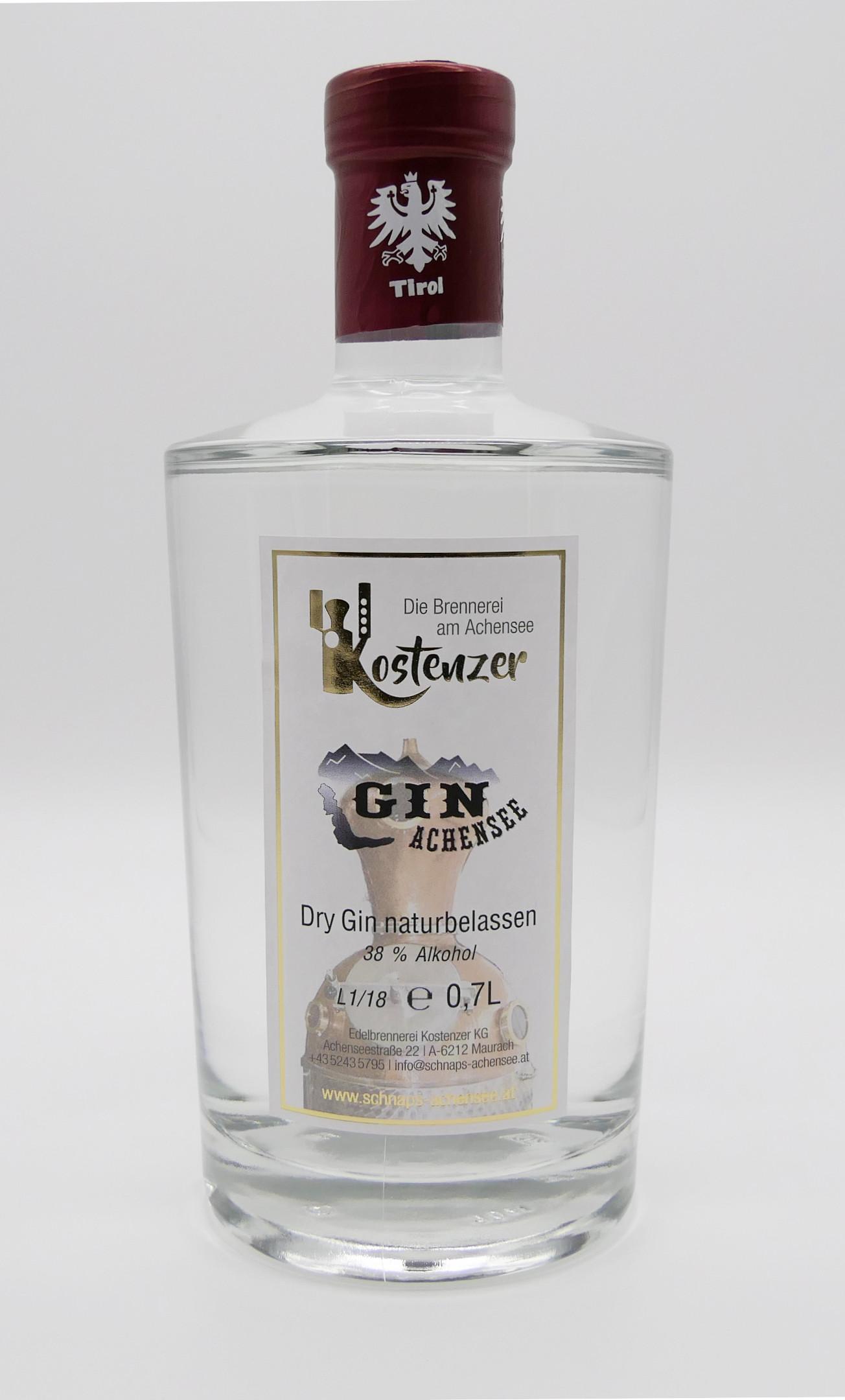 Gin Achensee