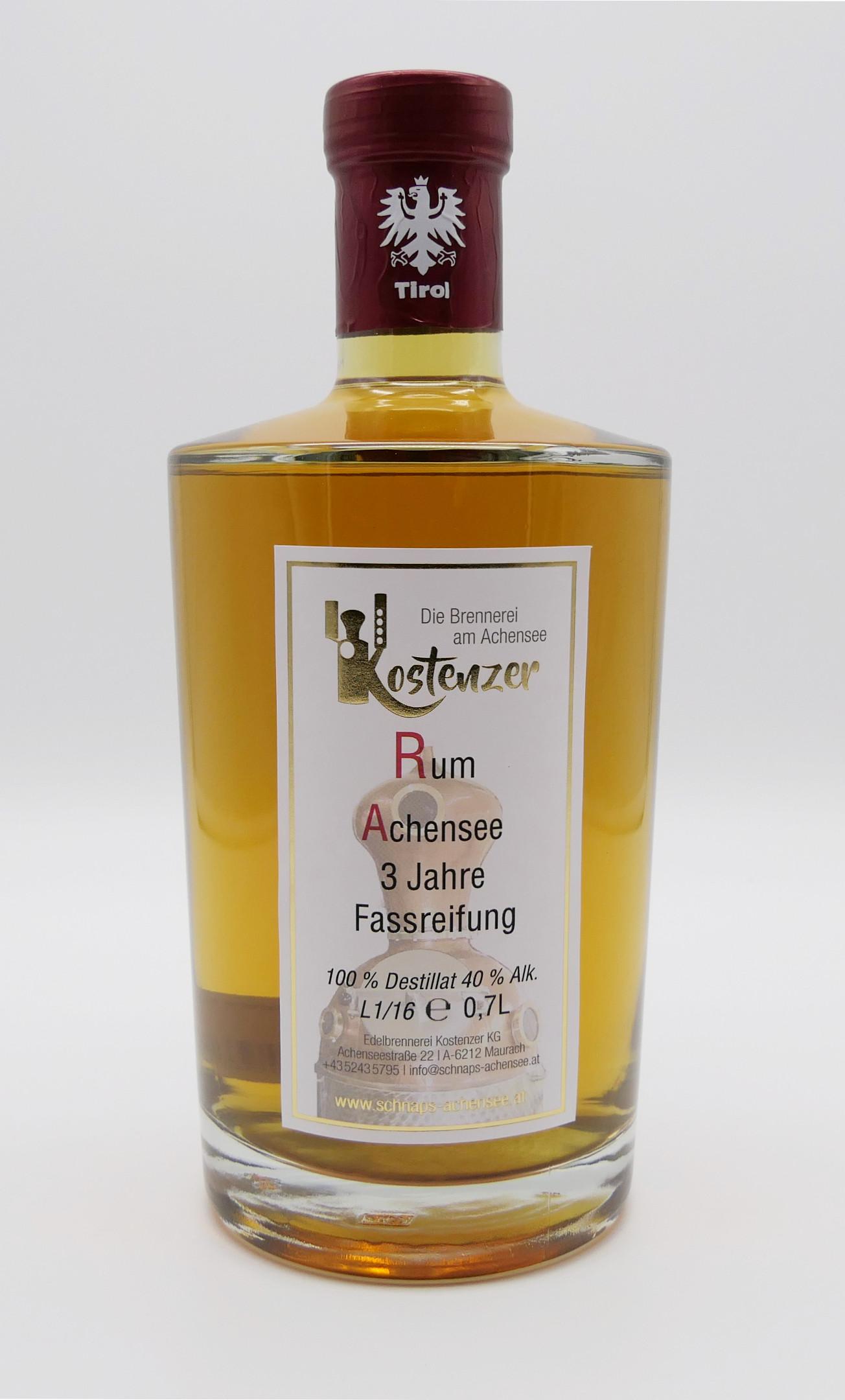 Rum Achensee 3 Jahre
